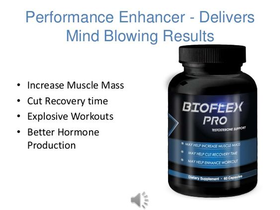 Bioflex Pro is the muscles refresh supplement that will engage you to improve your muscle to mass and improve the awkwardness of your muscles. it will help you to manage your muscles soreness and enable you to slice your recuperation to time.