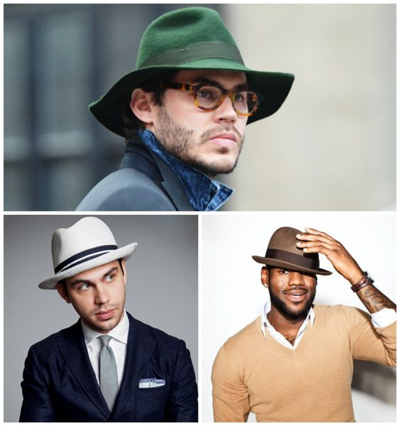 chapeus masculinos - Pesquisa Google
