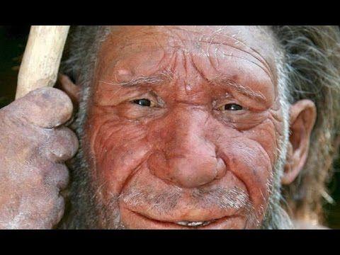 Ciência Viva - Neandertais.