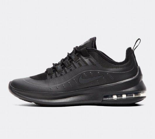 Nike Junior Air Max Axis Trainers in Black. Sleek and ...