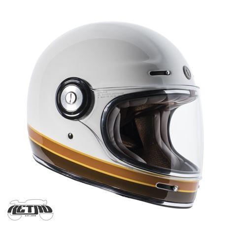 Torc T 1 Retro Full Face Motorcycle Helmet Iso Bars Full Face Motorcycle Helmets Full Face Helmets Womens Motorcycle Helmets
