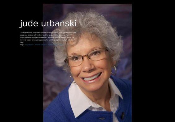 jude urbanski's page on about.me – http://about.me/judeurbanski