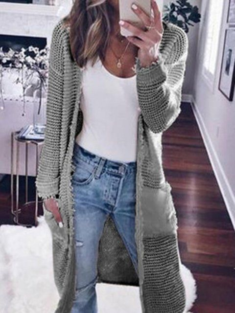 Shop Cardigans Long Sleeve Casual Cardigans online
