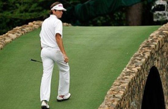 Golf es el perfecto deporte para el TDA y bastante común entre golfistas de élite
