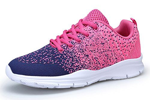Femme fitness gym sports running baskets femmes confortable à lacets chaussures taille vente!