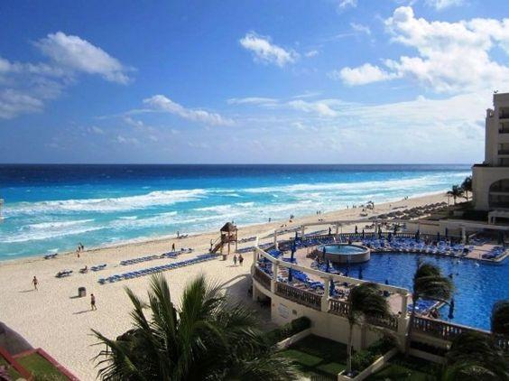 CasaMagna Marriott in Cancun