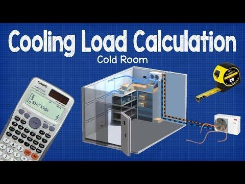 Pin On Cooling Load