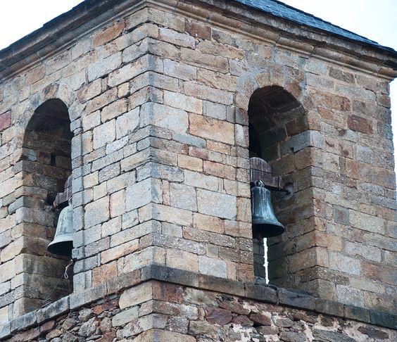#IglesiadeSanAntolín en #OterodeCentenos, #Zamora. #RománicodeZamora  http://bit.ly/1WmTgdf