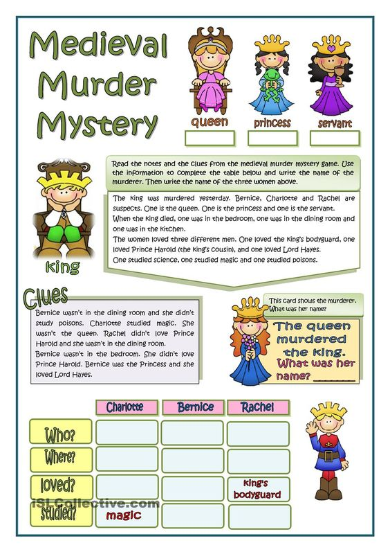 murder mysteries essay Read this full essay on murder mysteries how far are the speckled band and  lamb to the slaughter typical of murder mysteries how are the stories the.