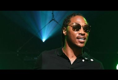 No, Future's Children Do Not Know What 'Dirty Sprite' Is