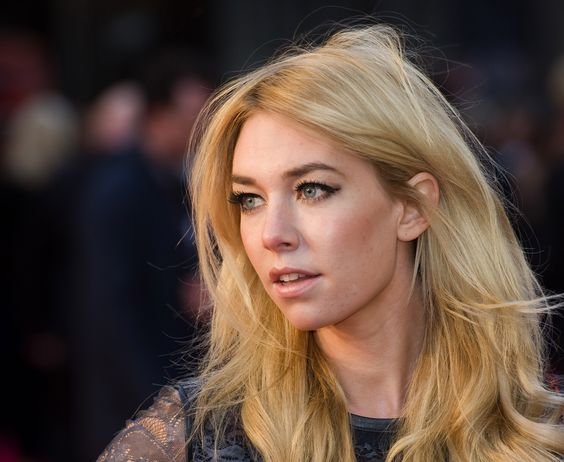 Vanessa Kirby - Google Search