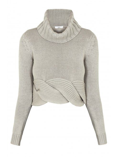 C/MEO Collective Twist It Up Jumper