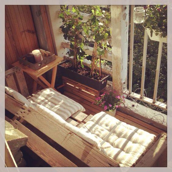 Balkon <3