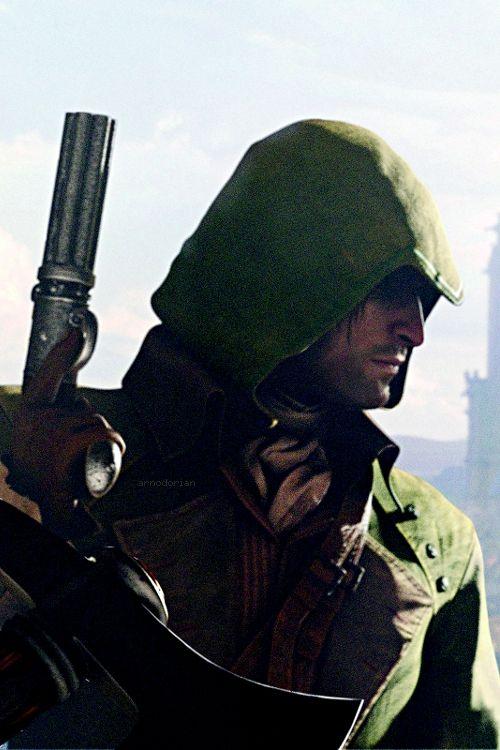 Assassin's Creed Unity | Assassin's Creed | Pinterest ...