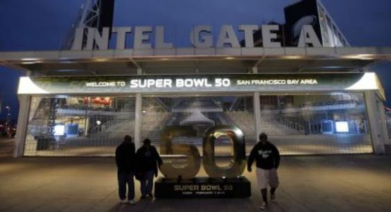 The NFL is going old school to keep Super Bowl 50 tickets secure