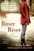 Bitter River (Bell Elkins Series #2) This is an interesting new series, based in the back hills of W VA.
