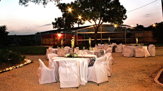 Brady's Bloomin Barn Garden and Event Center- Rio Medina
