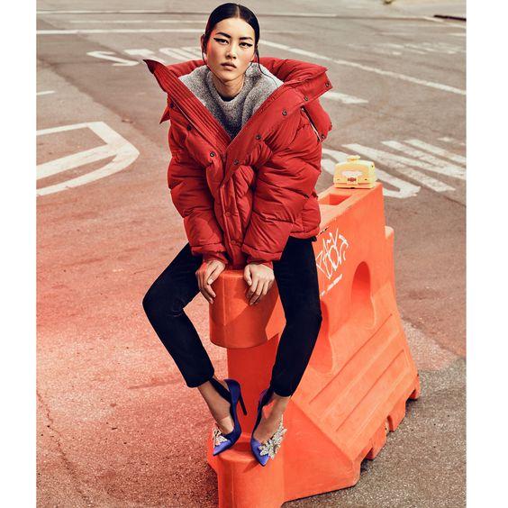 Cover Story: Liu Wen