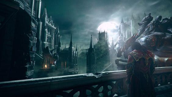 #BlooDGameS : Pré-Venda de Castlevania: Lords of Shadow 2 garante Mirror of Fate HD de brinde na PSN