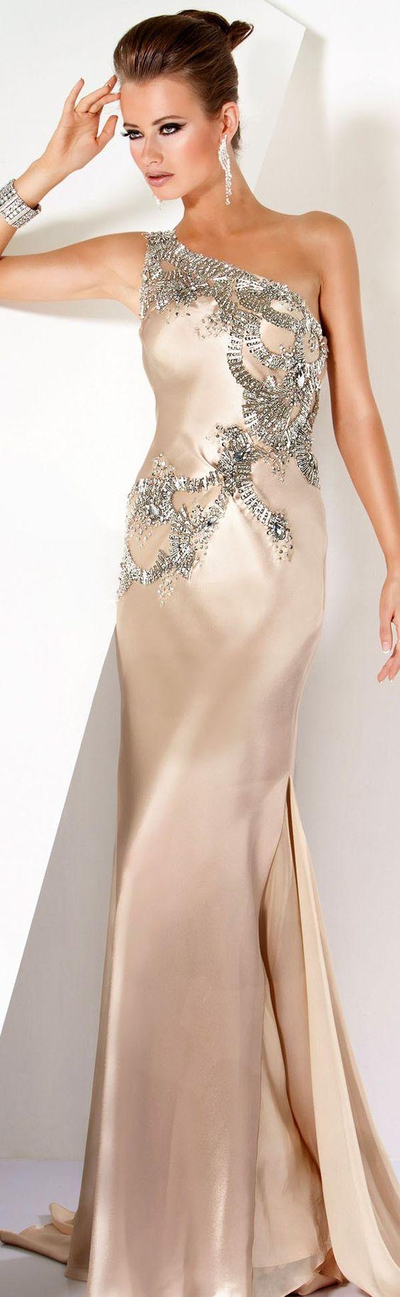 High Fashion Dress Style