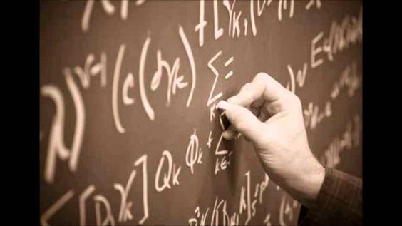 Mensagem Motivacional Estudante de Matemática Narração de Samuel Lopes