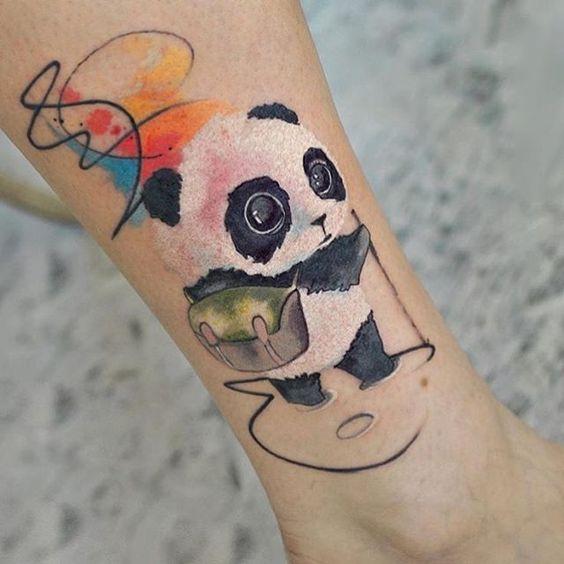 Artist: @dopeindulgence __________ #inkstinctofficial #watercolortattoo #watercolor #instatattoo #tattooer #tattoo #tattooartist #tattoos #tattoocollection #tattooed #tattoomagazine #supportgoodtattooing #tattooer #tattooartwork #tatuaje #tattrx #inkedmag #equilattera #tattooaddicts #tattoolove #topclasstattooing #tattooaddicts #tatted #superbtattoos #inked #amazingink #bodyart #tatuaggio #tattoooftheday