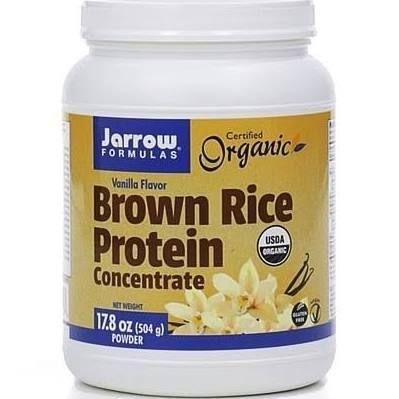 organic brown rice protein powder - Google Search