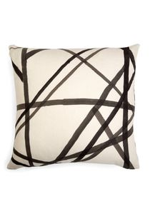 CHANNELS PILLOW - Kelly Wearstler #kellywearstler #pillow #home #decor #shopkellywearstler #kellywearstlerboutique