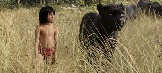 Los clásicos animados se hacen de carne y hueso: Peter Pan, Mowgli, la Bella y la Bestia...