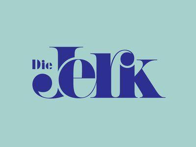 Inspirasi dan Contoh Logo Wordmark 17