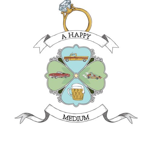 Check it out, everybody! I made this new family crest with the Gallo Family Vineyards Crest Creator. Make your own customizable crest for all your families with the Crest Creator.