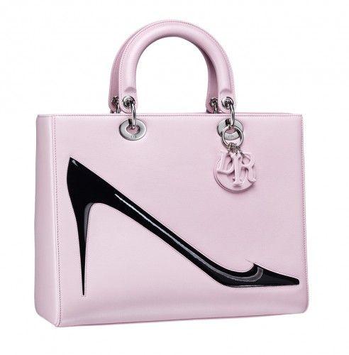DIOR: ANDY WARHOL COLLAB | Lady Dior