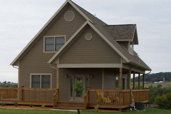 House Plan 118-106