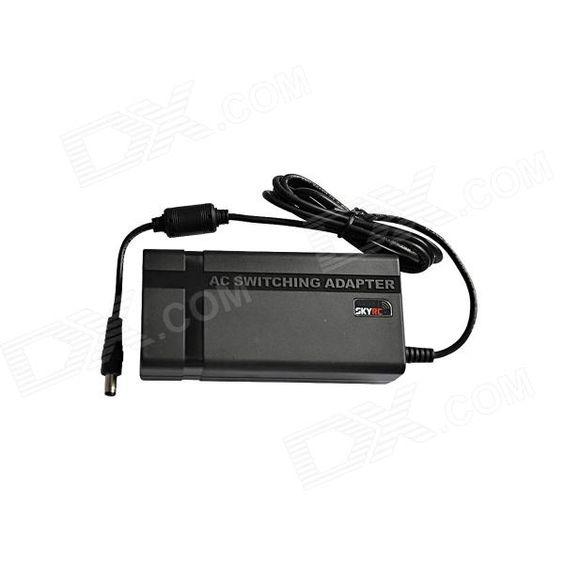 Walkera TALI H500 12-CH 2.4GHz Radio Control Outdoor Hexacopter w/ Camera / GPS / Gyro - White