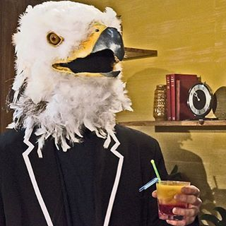@tommydietz told me to #watch #danger5 #thecolonel is the best character