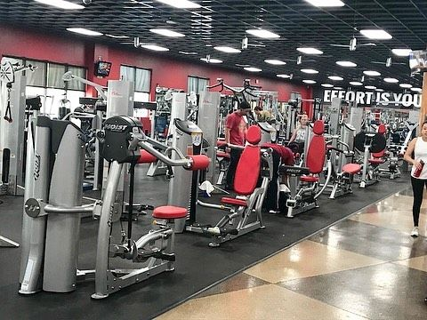 New Featured Install At Mountainside Fitness Mesa Arizona Usa Hoist Fitness Installation Hoist