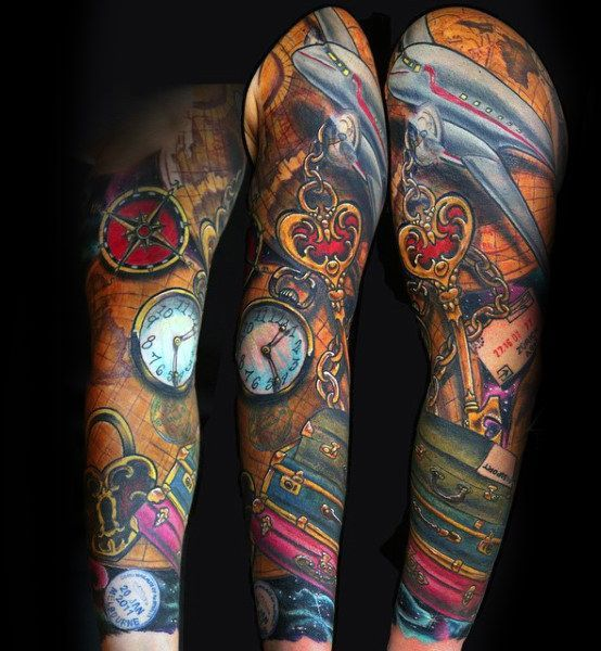 How To Choose A Tattoo Artist Tattoos For Guys Sleeve Tattoos Full Sleeve Tattoos