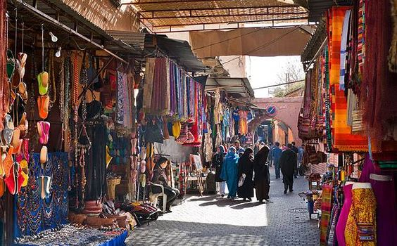 An insider's guide to what to do on a short break in Marrakesh, including the best spa therapy, largest markets and top spots for foodies and fans of antiquity. By Alison Bing, Telegraph Travel's Marrakesh expert.