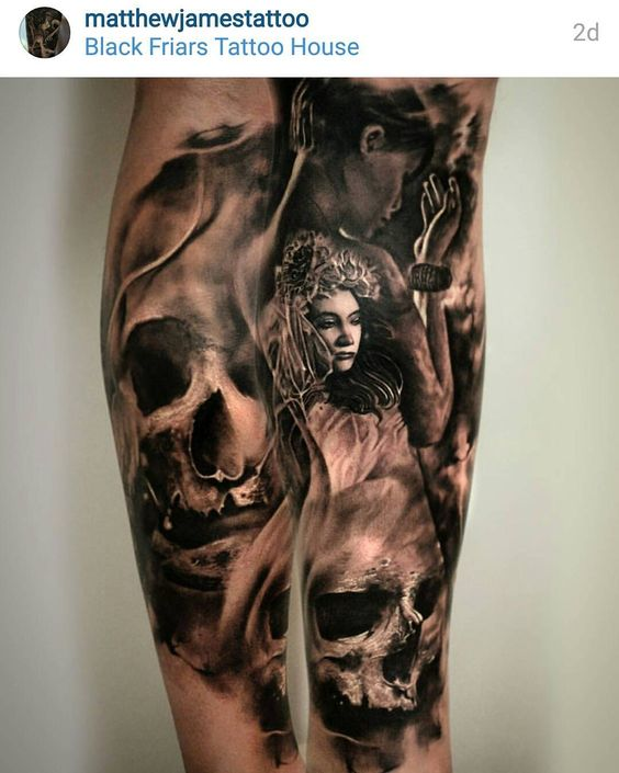 Grey wash tat and ink on pinterest for Best soap to clean tattoo