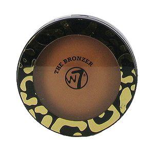 W7 The Bronzer Matte Compact 14g