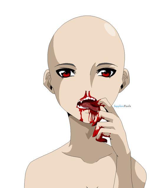 Anime Girl X Girl Base: Anime Girl Turning Her Head Base - Google Search