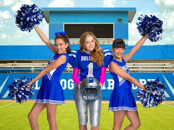 Bella and The Bulldogs: How To Be A Bulldog!