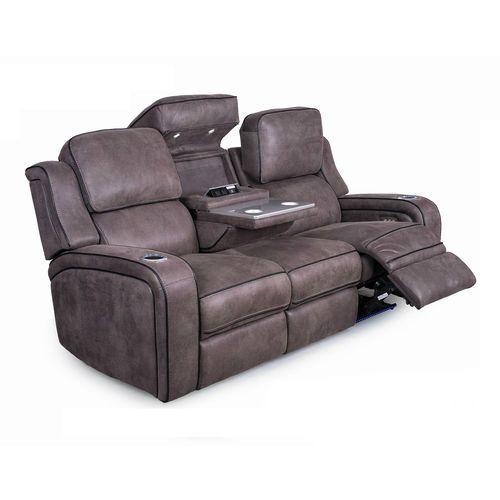 Jazz Power Reclining Sofa American Home Reclining Sofa