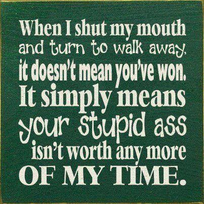 Not Any Worth lol....=D