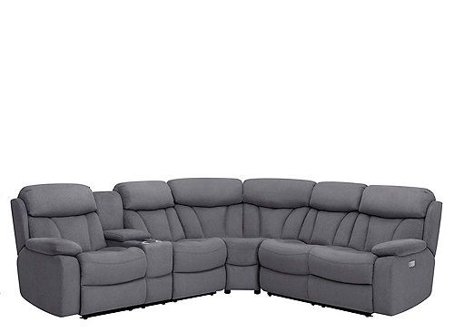 Connell 3 Pc Power Reclining Sectional Sofa W Heat And Massage Power Recliners Sectional Sofa Reclining Sectional