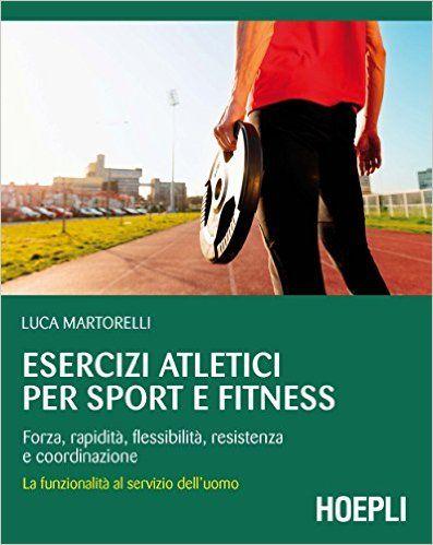 Rivolto allo sportivo e a chi fa fitness, il manuale contiene tutto quello che si deve sapere sul core training e sull'allenamento funzionale.