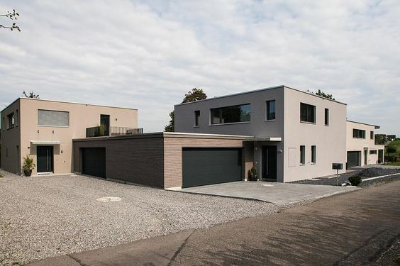 Referenzen - Langenegger Architekten AG - Muri