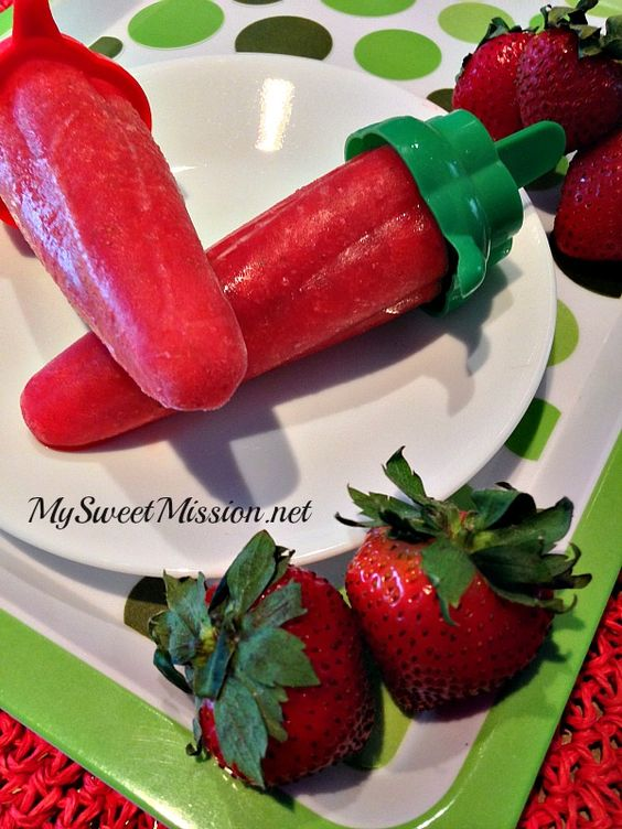 fruit desserts recipes healthy outshine fruit bars