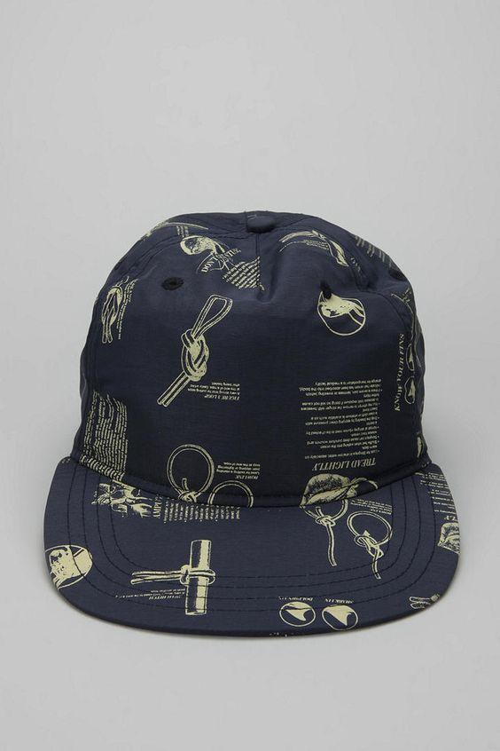 Vans Broloha Hat  #UrbanOutfitters