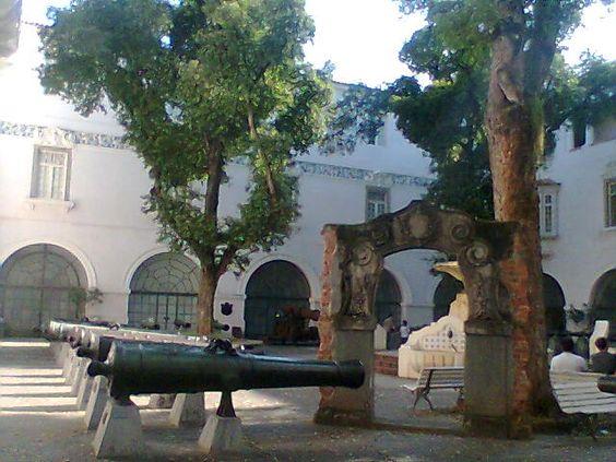 Museu Nacional - RJ (2009)